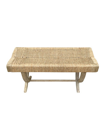 Lucca Studio Darcy Bench 31646