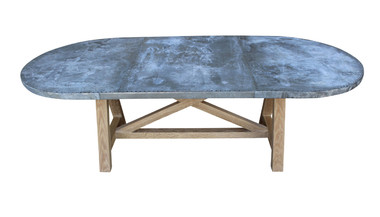 Lucca Studio Denton Dining Table 32453