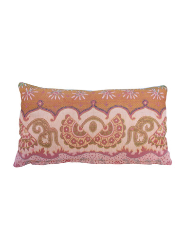 19th Century French Textile Pillow 26572
