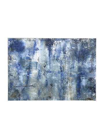 Stephen Keeney Large Scale Abstract Painting 35219