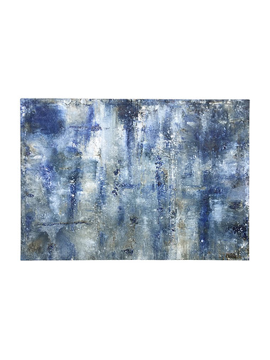 Stephen Keeney Large Scale Abstract Painting 33094