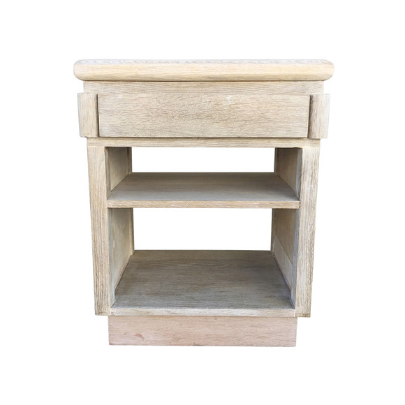 Limited Edition Oak Night Stand 33974