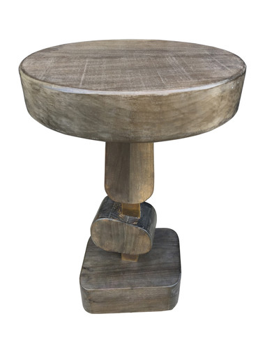 Limited Edition Modernist Side Table 36198