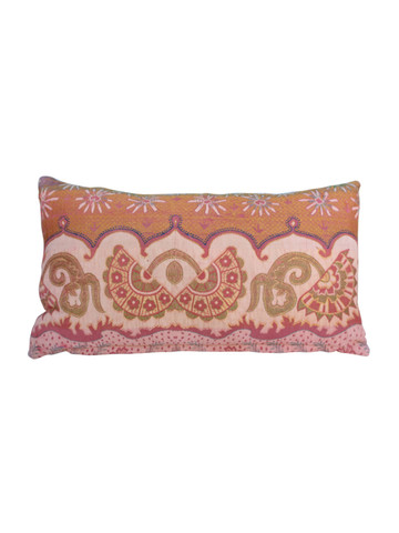 19th Century French Textile Pillow 26603