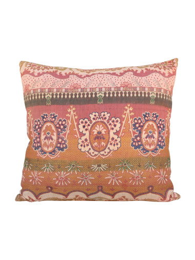 19th Century French Textile Pillow 26510