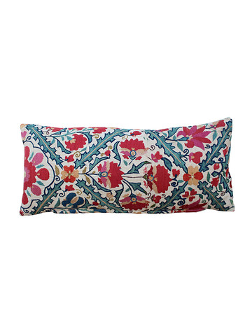 18th Century Turkish Embroidery  Pillow 31885