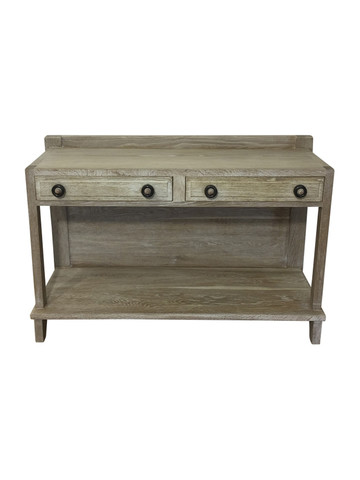 Limited Edition Lowe Console/Bar 36451