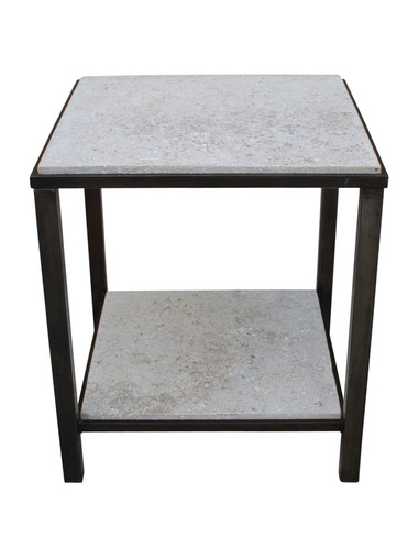 Lucca Studio Boden Side Table 31345