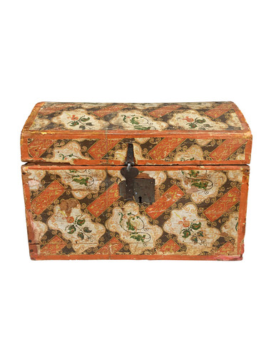18th Century French Box 28186