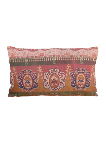 19th Century French Textile Pillow 26669