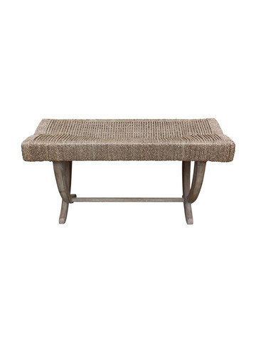Lucca Studio Darcy Bench 31220