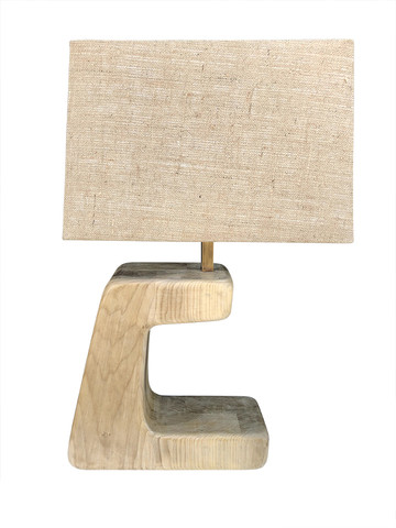 Limited Edition Organic Lamp 35726