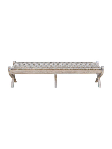 Lucca Studio Silas Bench 35774