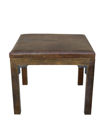 Lucca Studio Cora Side Table 22306