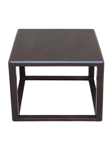 Lucca Studio Abel Coffee Table ( Walnut ) 31555