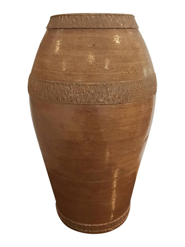 Large Danish Ceramic Vase 35040