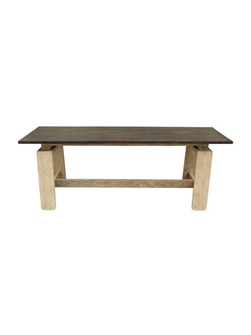 Lucca Studio Roman Console/Sofa Table 34151