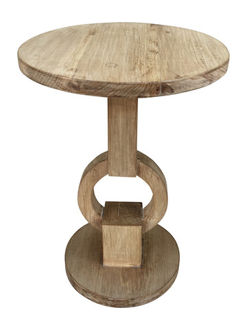 Lucca Studio Elle Side Table 32850