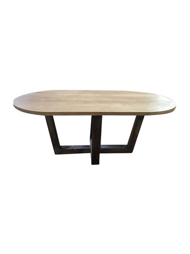 Limited Edition Oak DiningTable 33632