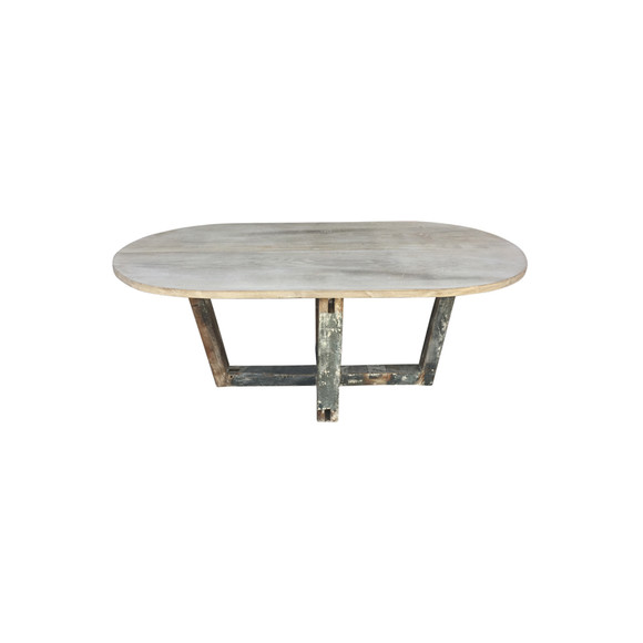 Limited Edition Oak Dining Table 34518
