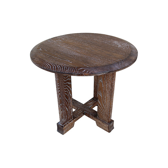Lucca Studio Skye Side Table 32983