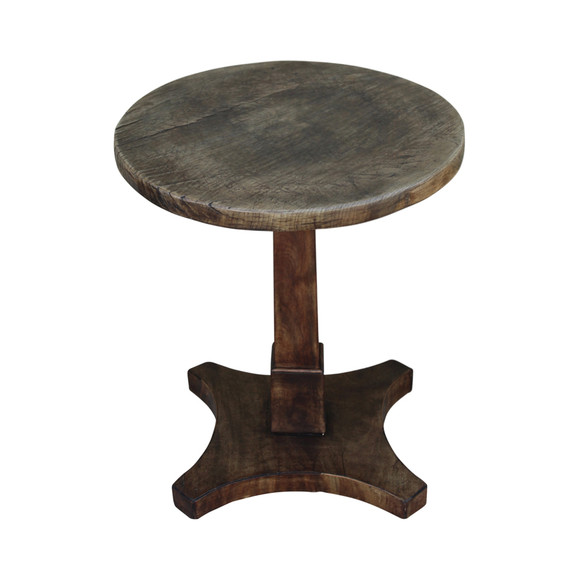 Walnut Side Table 31440