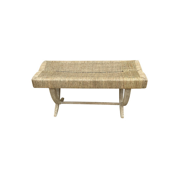 Lucca Studio Darcy Bench 30155