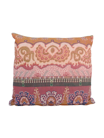19th Century French Textile Pillow 26548