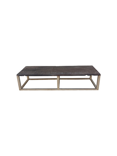 Limited Edition Walnut Coffee Table 33319