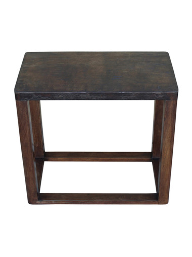 Lucca Studio Macy Side Table 27158