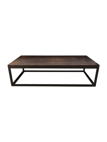 Limited Edition Walnut Coffee Table 33751