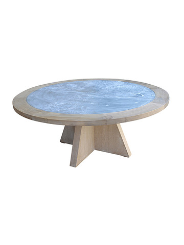Lucca Studio Foley Dining Table 33310