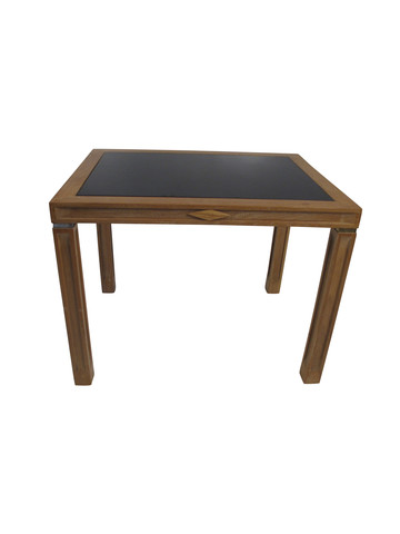 French Oak Side Table 35447