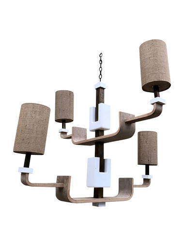 Limited Edition Chandelier 34876