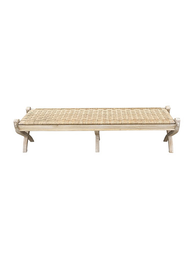Lucca Studio Silas Bench 32886