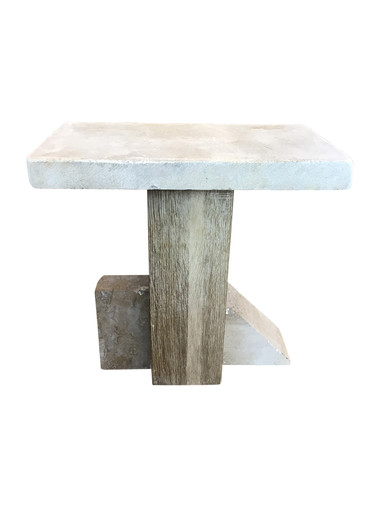 Limited Edition Modernist Side Table 35341
