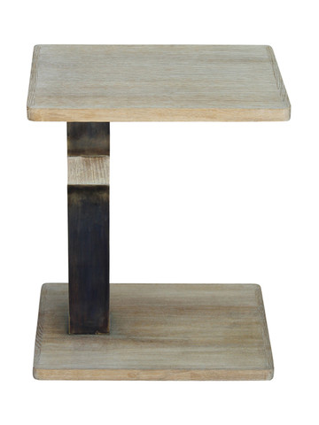 Lucca Studio Hailey Side Table 29871