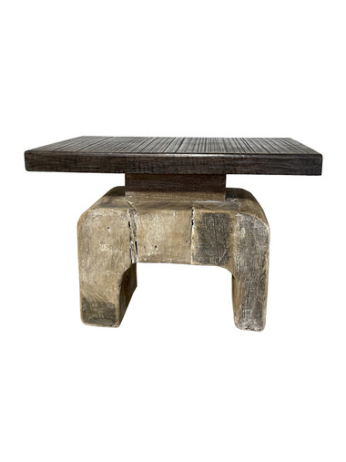 Limited Edition 18th Century Wood Side Table 37514