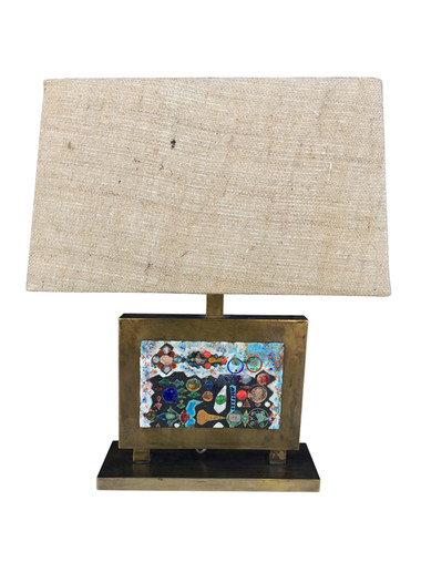 Limited Edition Lamp 34505