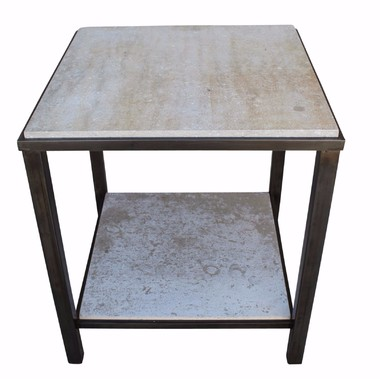 Lucca Studio Boden Side Table 22572