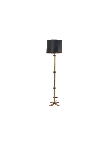 Lucca Studio Brody Bronze Floor Lamp 35482