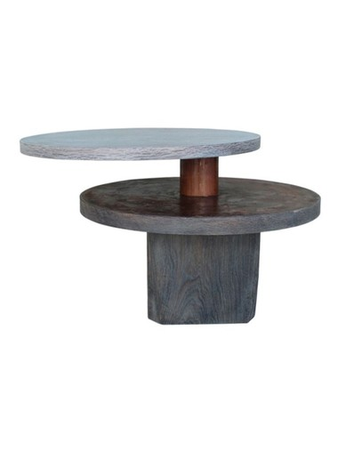 Limited Edition Two Tier Table 25858