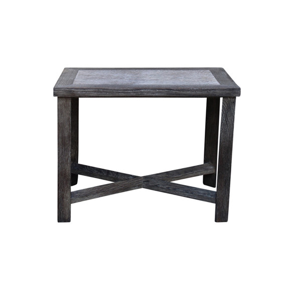 Limited Edition Oak Side Table 38330