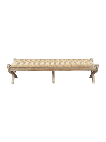 Lucca Studio Silas Bench 33199