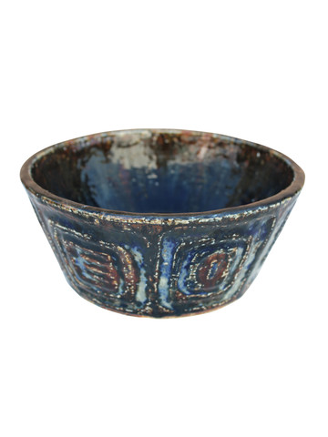 Carl-Harry Stalhane Ceramic Bowl 21613