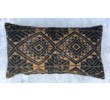 Vintage Central Asia Embroidery Textile Pillow 26060