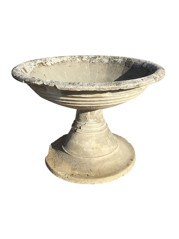 French Large Urn Planter 33829
