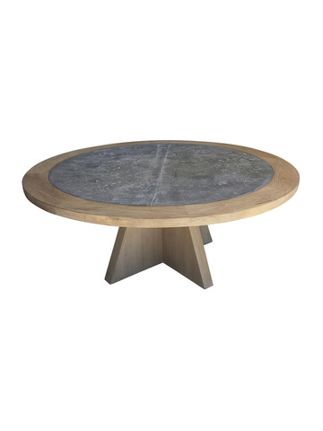 Lucca Studio Foley Dining Table 32695