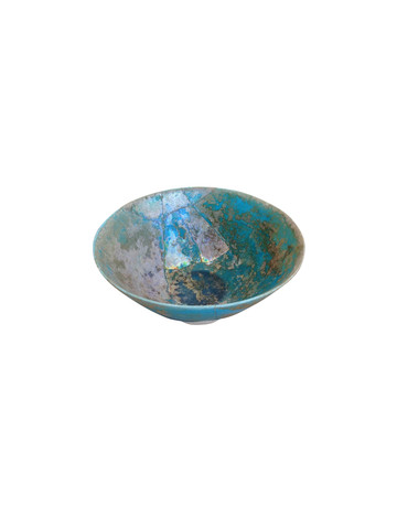 Antique Central Asia Bowl 29604