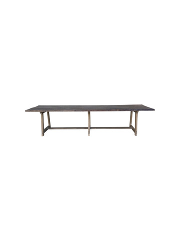 Lucca Studio Catalan Dining Table 31580